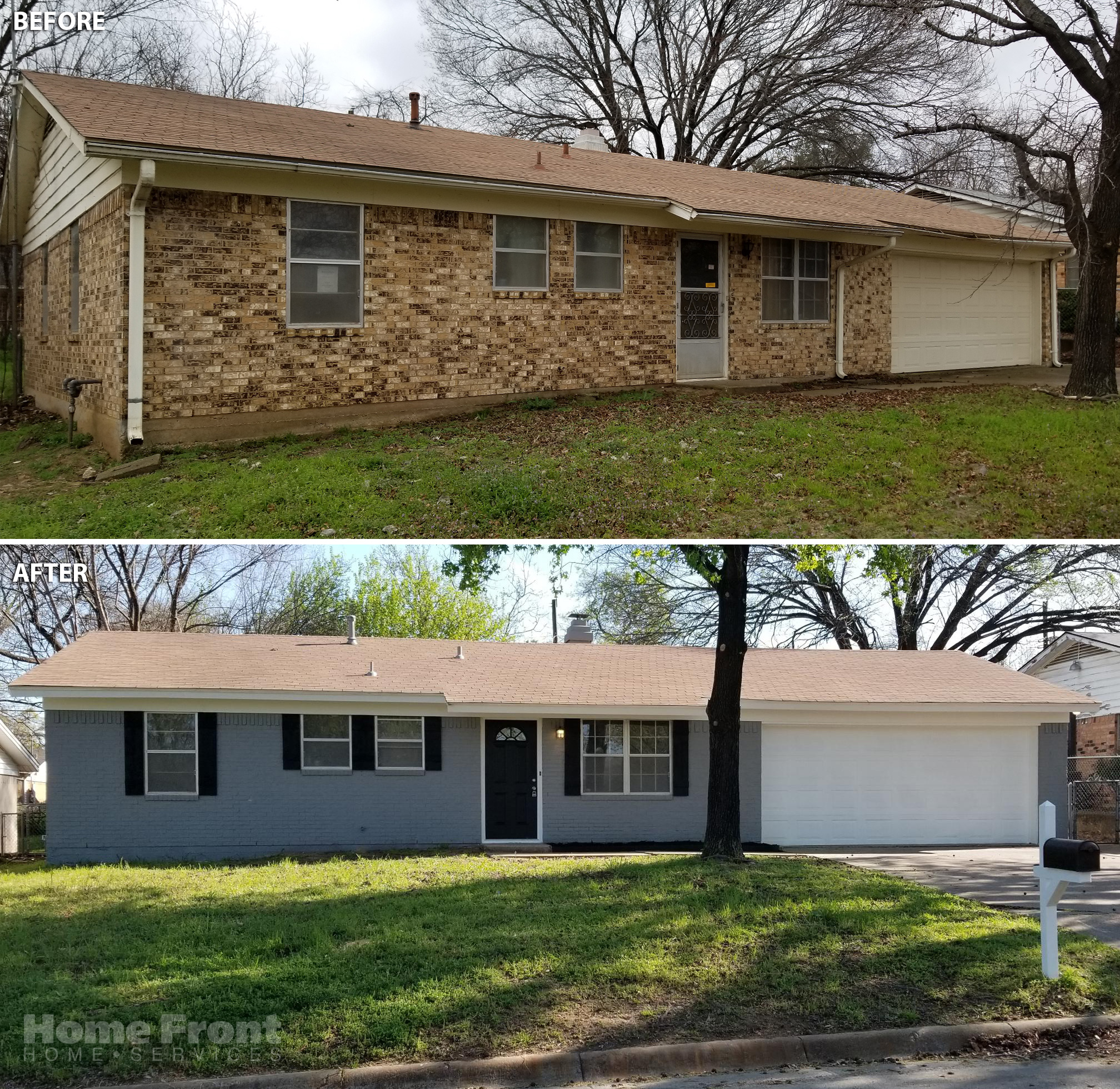 317-Arthur-Dr-before-after-exterior