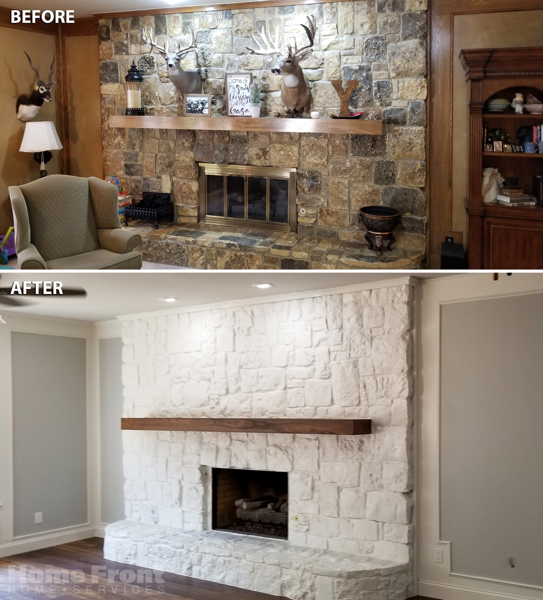 Young,-Cathy-before-after-fireplace